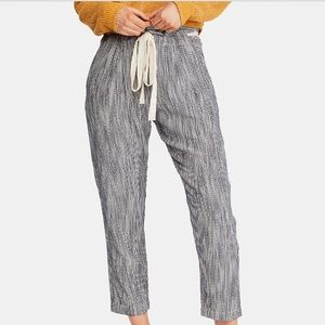 Free People Light Pants